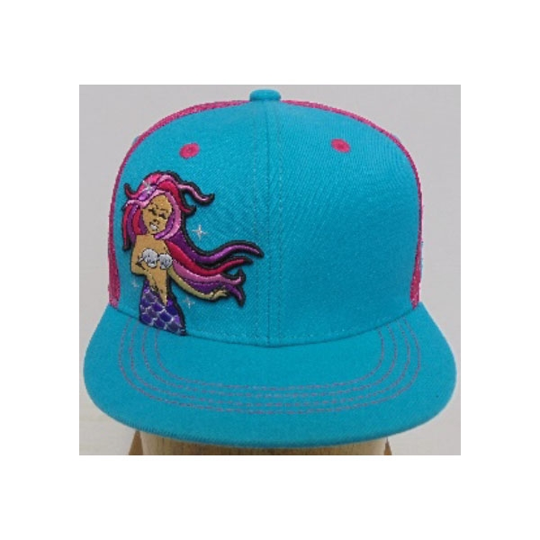 YOUTH MERMAID BASEBALL CAP