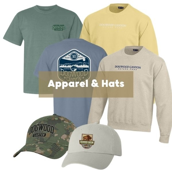 Apparel & Hats