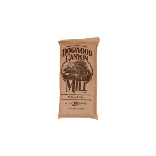 DOGWOOD CANYON MILL GRITS