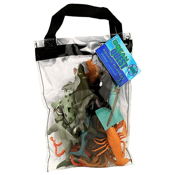 OCEAN QUEST AQUATIC BAG