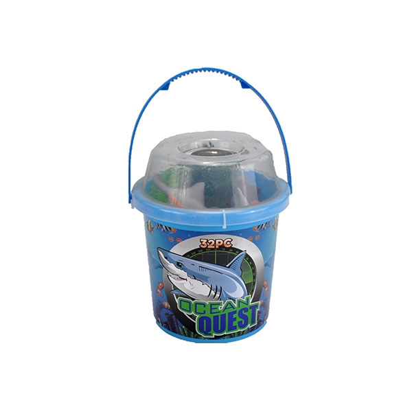 OCEAN QUEST ANIMAL BUCKET