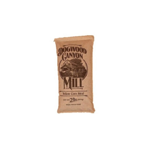 DOGWOOD CANYON MILL CORN MEAL